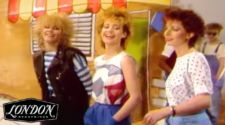 Bananarama & Fun Boy Three - Really Sayin´ Something (Official Video)
