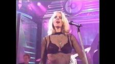 Bananarama   Preacher man   1991 Top of the pops