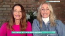 Bananarama - This Morning - October 30th 2020