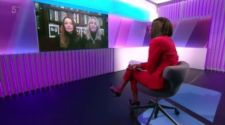 Bananarama - Channel 5 News - October 30th 2020
