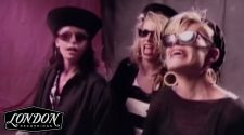 Bananarama - The Wild Life (OFFICIAL MUSIC VIDEO)