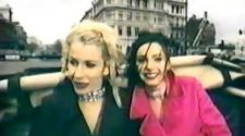 BANANARAMA - I Found Love (OFFICIAL MUSIC VIDEO)
