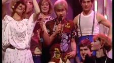 Bananarama - Shy Boy (Top Of The Pops 1982)