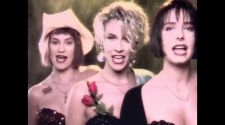 Bananarama - I Can't Help It (Radio Edit) (OFFICIAL MUSIC VIDEO)