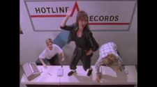 Bananarama - Hotline To Heaven (OFFICIAL MUSIC VIDEO)