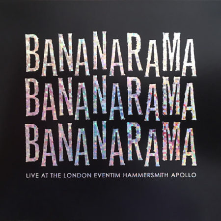 BANANARAMA The Original line up tour