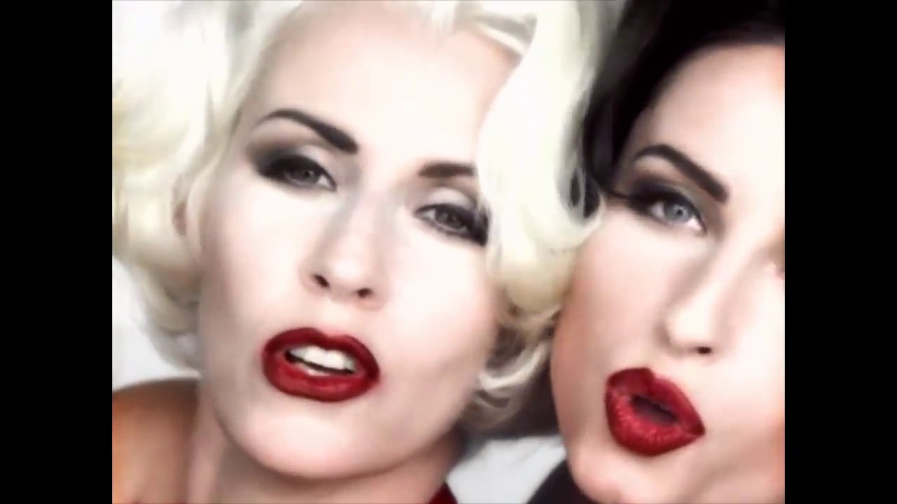 Bananarama - Movin On (OFFICIAL MUSIC VIDEO)