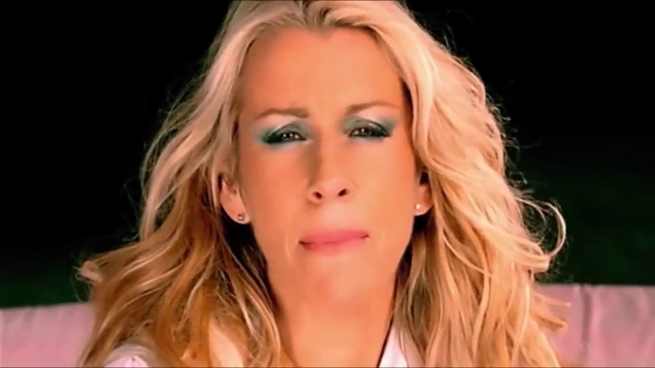 Bananarama - Move In My Direction (OFFICIAL MUSIC VIDEO)