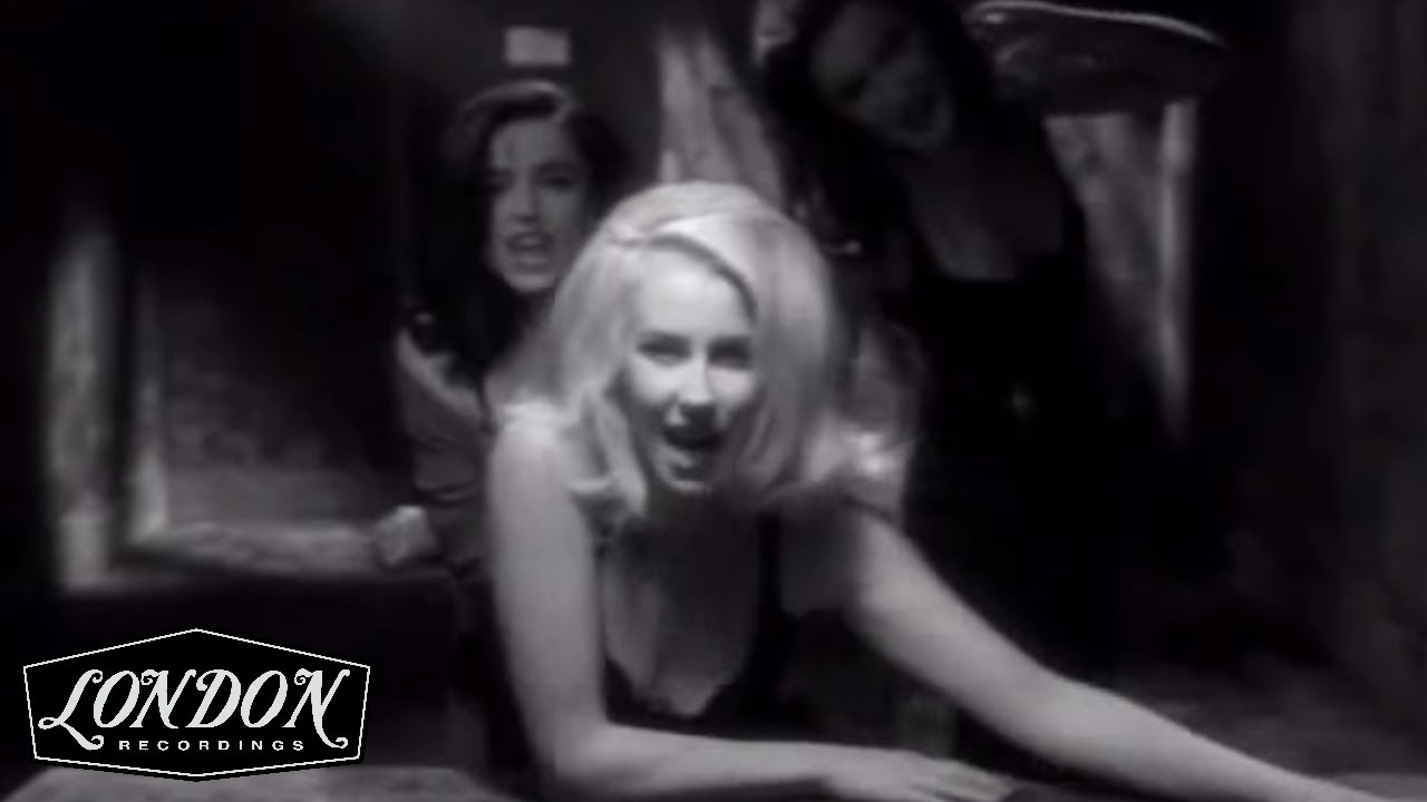 Bananarama - Preacher Man (OFFICIAL MUSIC VIDEO)