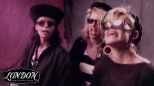 Bananarama - The Wild Life (OFFICIAL MUSIC VIDEO)