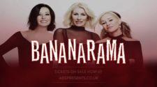 Bananarama - Original Line Up UK Tour 2017