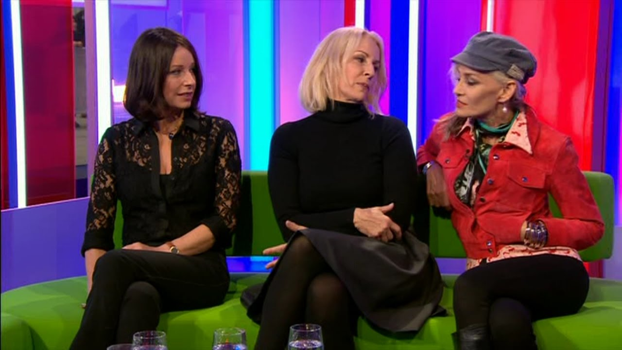 Line of Duty BANANARAMA Interview