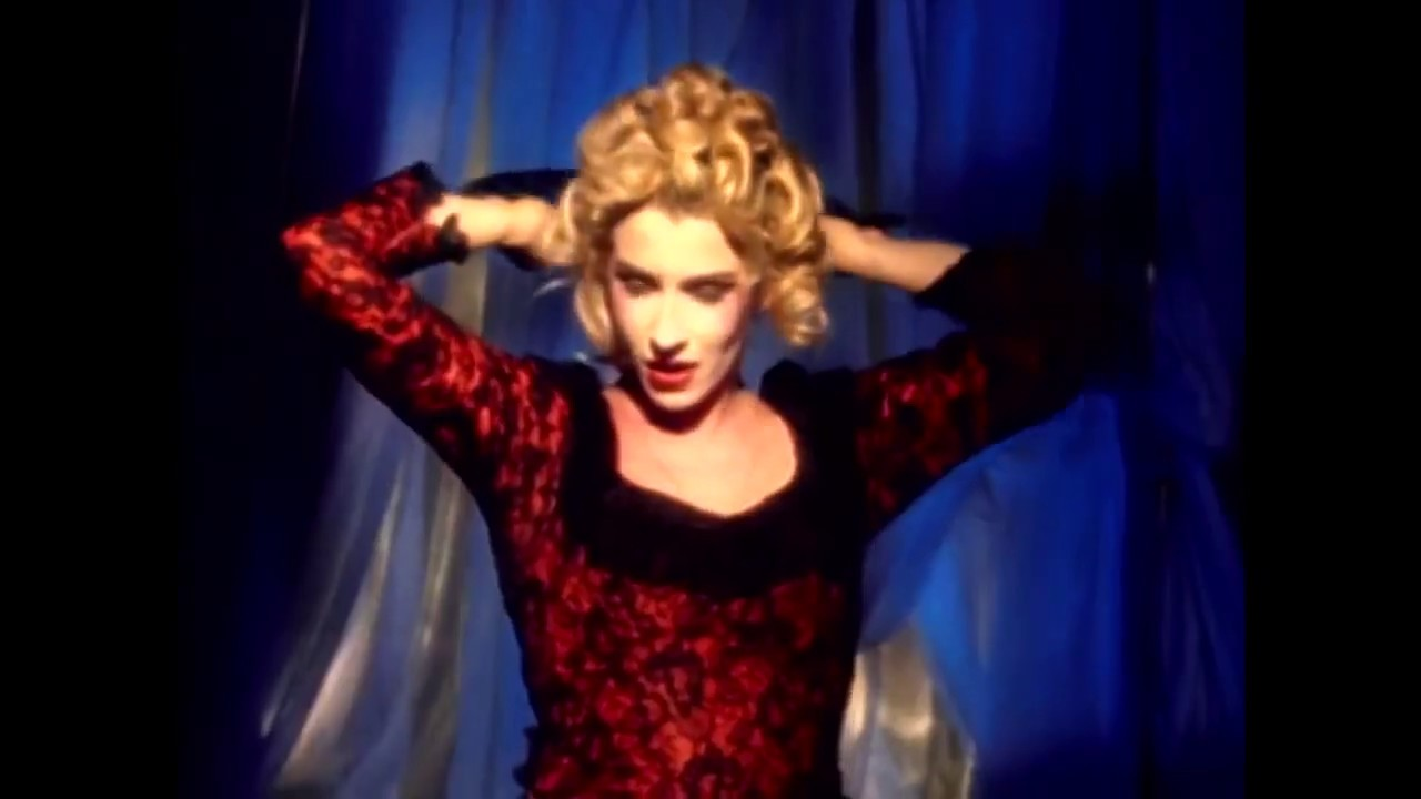 Bananarama - Long Train Running (OFFICIAL MUSIC VIDEO)